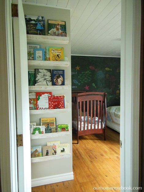 Picture Book Shelves2